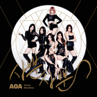 AOA - Like A Cat (EP)