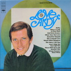 Original Album Collection Vol. 2: Love, Andy CD4