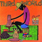 Third World - 96 Degrees in the Shade: Limited