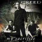 My Sacrifice (CDS)
