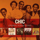 Original Album Series: C'est Chic CD2