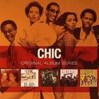 Chic - Original Album Series: Real People CD4