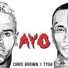 Chris Brown & Tyga - Ayo (CDS)