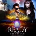 Ready (Feat. Chris Brown) (CDS)