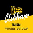 Tchami - Promesses (Feat. Kaleem Taylor) (CDS)