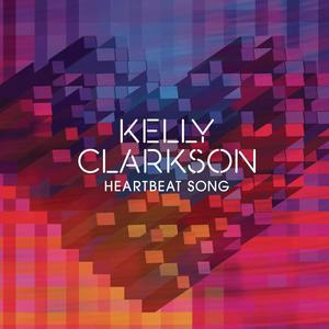 Kelly Clarkson - Heartbeat Song (CDS)