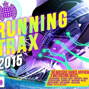 VA - Ministry Of Sound - Running Trax 2015 CD1