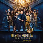 Night At The Museum: Secret Of The Tomb (Original Motion Picture Soundtrack)