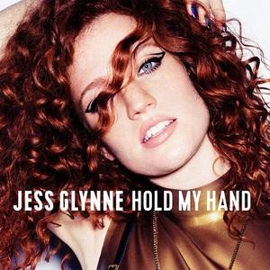 Hold My Hand (CDS)