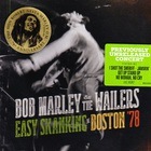 Bob Marley & the Wailers - Easy Skanking in Boston '78 (Blu-Ray Edition)