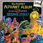 The Muppet Alphabet Album (Vinyl)