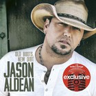 Jason Aldean - Old Boots, New Dirt (Deluxe Edition)