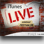 Foals - Itunes Live: London Festival '08