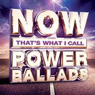 VA - Now That's What I Call Power Ballads 2015 CD1