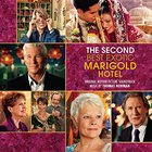 Alfred Newman - Second Best Exotic Marigold Hotel - O.S.T.