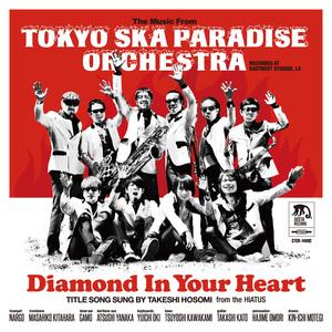 Diamond In Your Heart