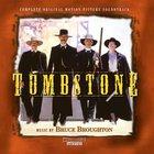Tombstone CD1