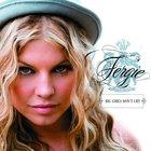 Big Girls Don't Cry (CDS)