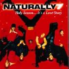 Holy Season... It's A Love Story CD1