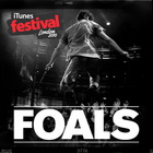 Foals - Itunes Festival: London 2010 (EP)