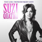 The Girl From Detroit City CD1