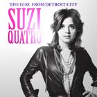 The Girl From Detroit City CD4