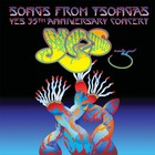 Yes - Songs From Tsongas - The 35Th Anniversary Concert