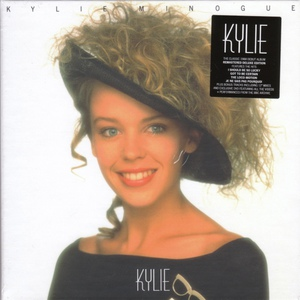 Kylie (Deluxe Edition) CD1