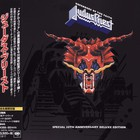 Judas Priest - Defenders Of The Faith - Deluxe 30 Anniversary CD1