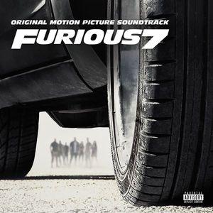 VA - Furious 7: Original Motion Picture Soundtrack