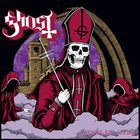Ghost - Secular Haze (CDS)