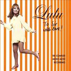 Lulu - To Sir With Love! The Complete Mickie Most Recordings CD1