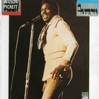 wilson pickett - In Philadelphia (Vinyl)
