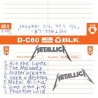 Metallica - No Life Til Leather