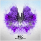 Zedd - Addicted To A Memory (Feat. Bahari) (CDS)