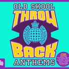 VA - Throwback Old Skool Anthems CD1