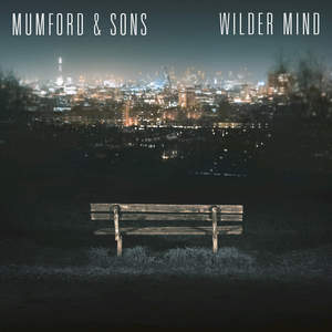 Wilder Mind (CDS)