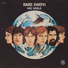 Rare Earth - One World-Paper Sleeve-CD Deluxe- Vinyl Replica