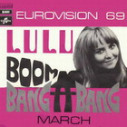 Lulu - Boom Bang-A-Bang / March (VLS)