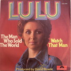 Lulu - The Man Who Sold The World (VLS)