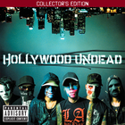 Hollywood Undead - Swan Songs (Collector's Edition)