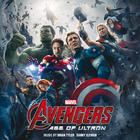 VA - Avengers: Age Of Ultron