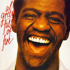 Al Green - Full Of Fire (Vinyl)