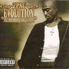 2Pac Evolution: Catalog Dat III CD3