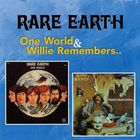 Rare Earth - One World & Willie Remembers