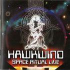 Hawkwind - Space Ritual Live CD1