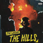 The Weeknd - The Hills (CDS)