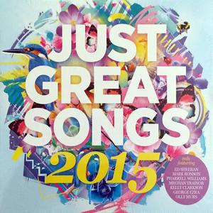 VA - Just Great Songs 2015 CD1