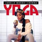 Janelle Monae - Yoga (CDS)