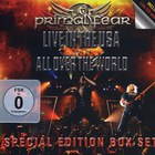 Primal Fear - 16.6: All Over The World )Live)